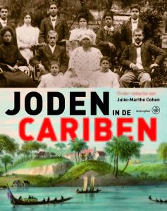 Omslag Joden in de Cariben